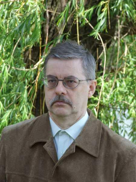 М.І.Жарких, фото 2009 р.