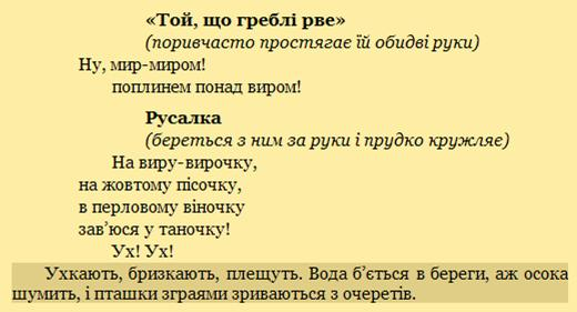 Сайт Леся Українка