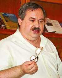 В. К. Чумаченко